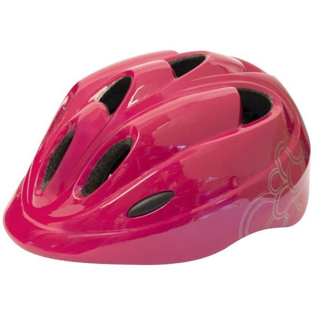 Azur Juvenile J36 Helmet Pink