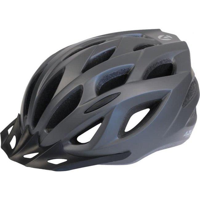 Azur Helmet L61 Leisure S/M Satin Titanium