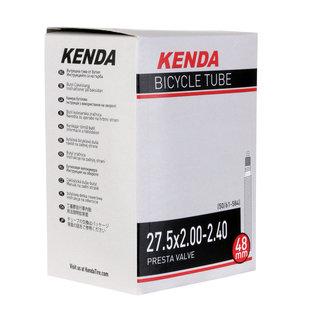 Kenda Kenda Tube 27.5x2.0/2.4 PV 48mm
