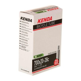 Kenda Kenda Tube 700x20/08 SV 48mm