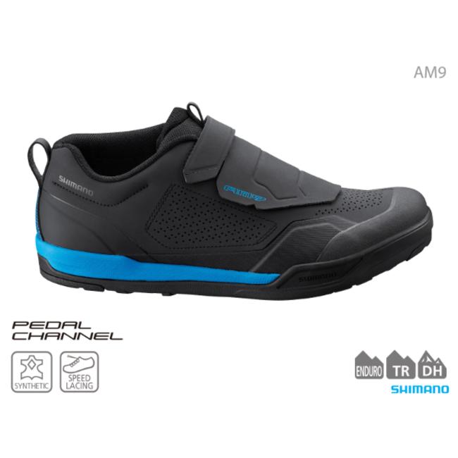 Shimano AM9 Shoes