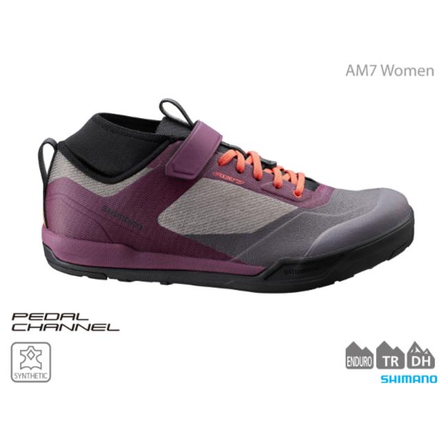 Shimano AM7 Womens Shoes