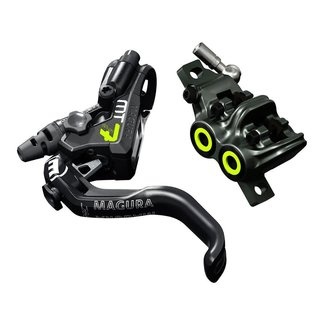 magura MT7 PRO, 1-finger HC aluminium lever, for left or right single brake