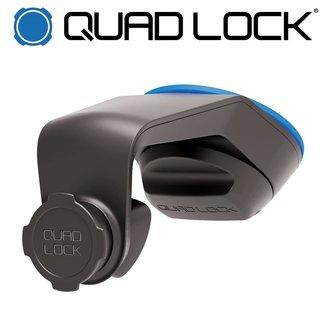Quad lock Quad Lock Car Suction Mount