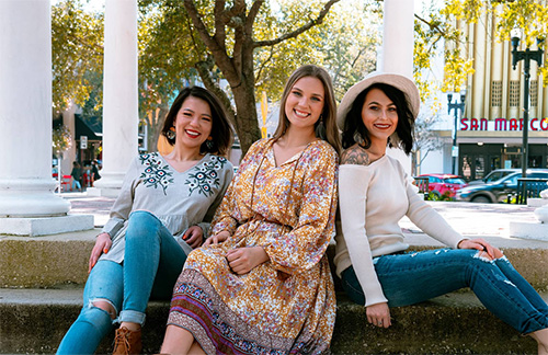 What's new at Lilly Grace