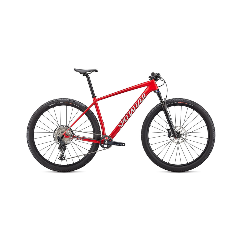 Specialized Specialized Epic Hardtail Comp Red Small