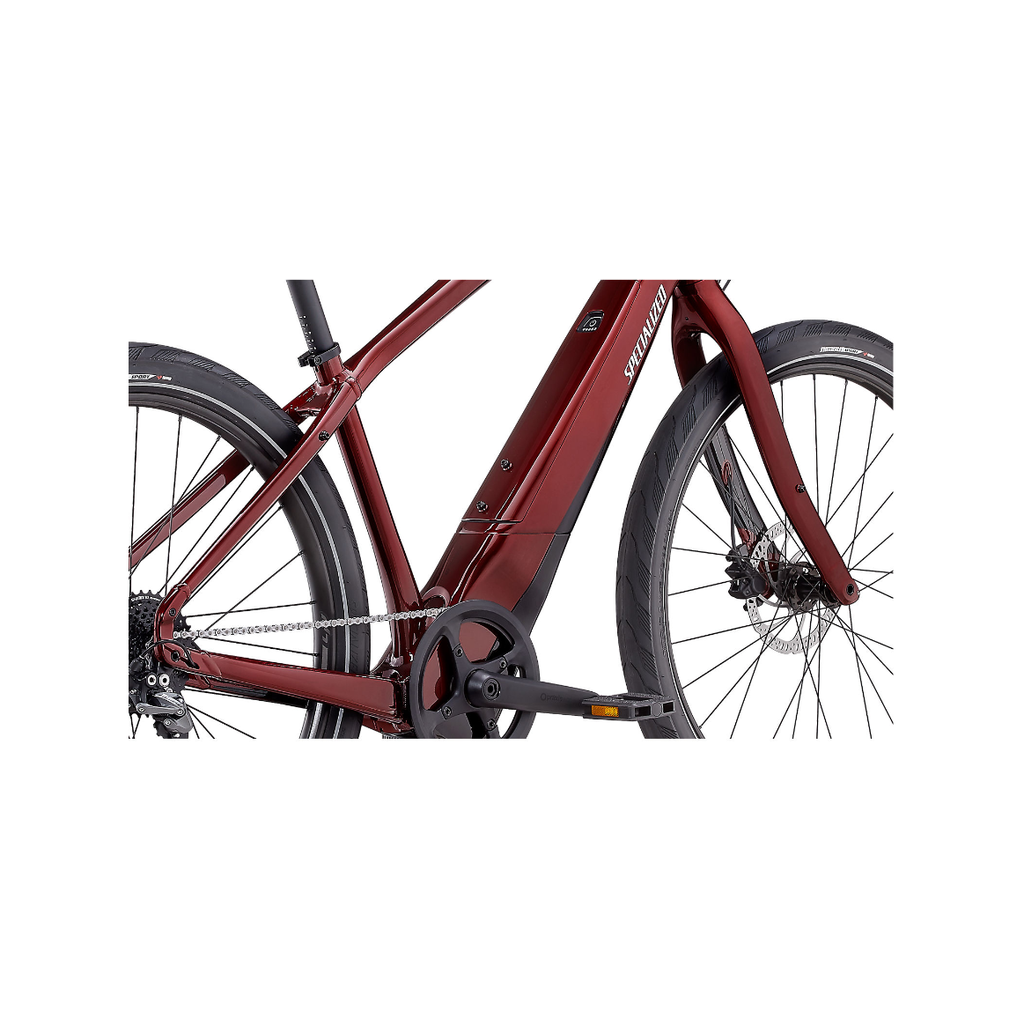 Specialized Como 3.0 650b Rouge XL