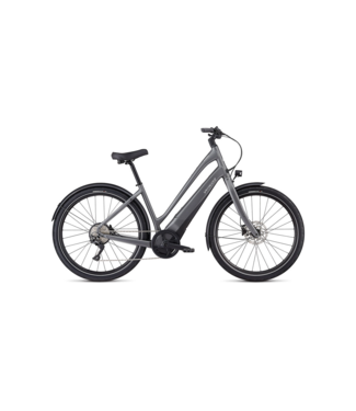 Specialized Como 4.0 Low Entry Blk Small