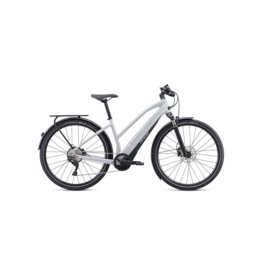 Specialized Turbo Vado 4.0 Med Gris