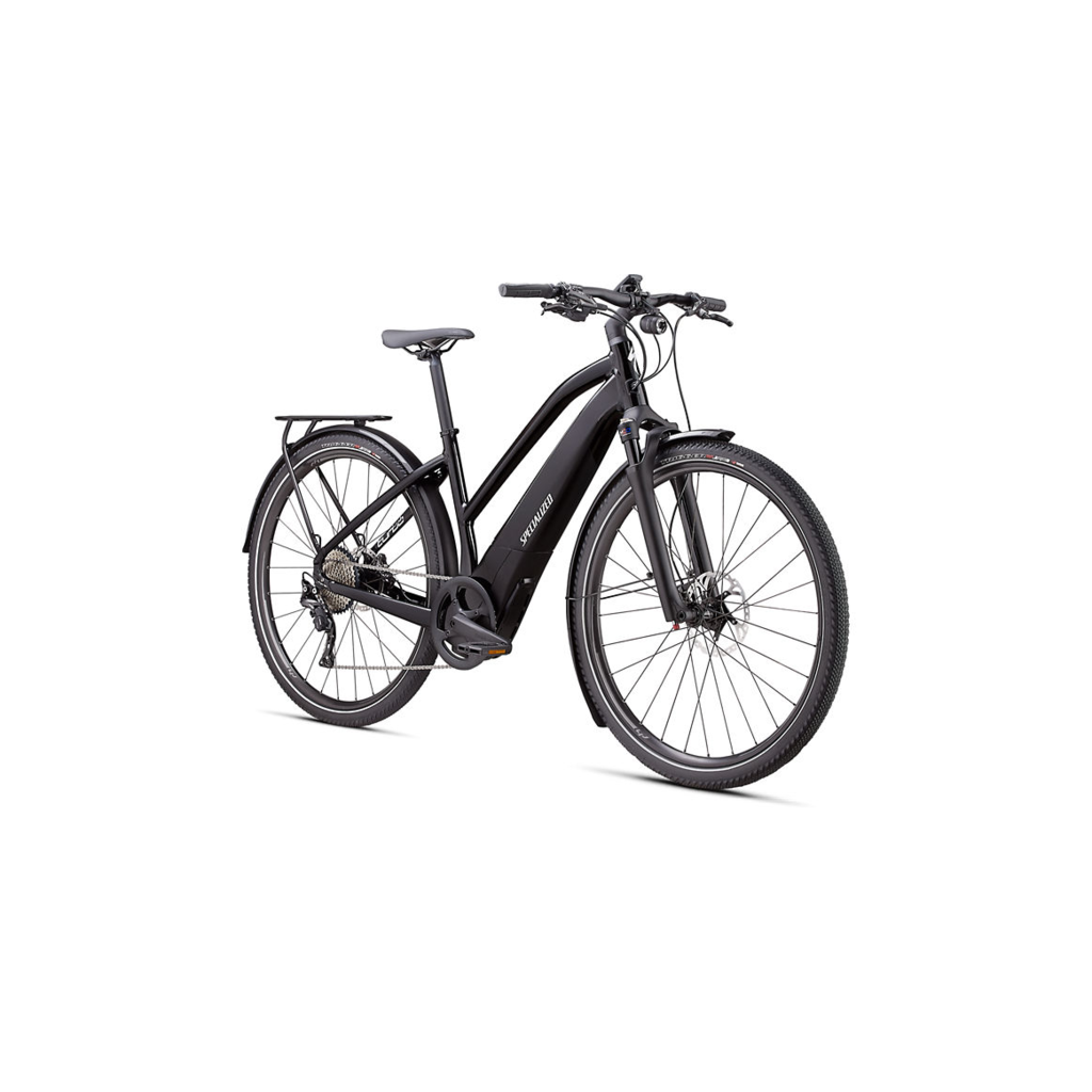 Specialized Vado 5.0 St Blk Small