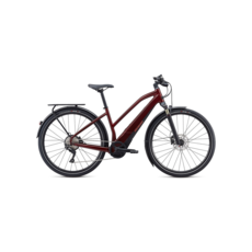 Specialized Vado 4.0 St Red Large