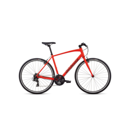 Specialized Sirrus Red/blk large