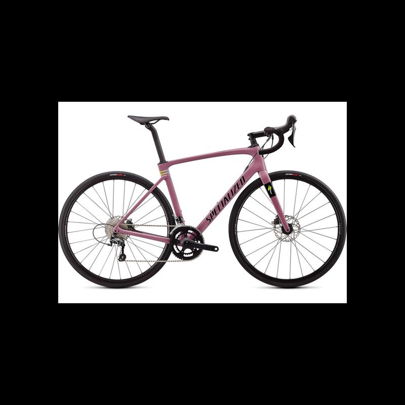 Specialized Roubaix Rose 52 cm