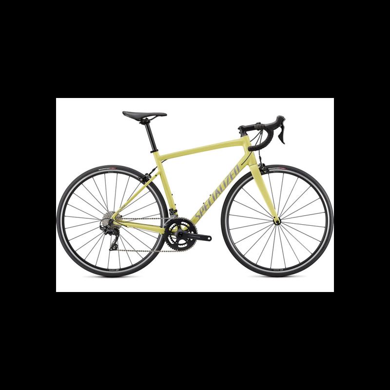 Specialized Allez E5 Elite jaune-gris 54 cm