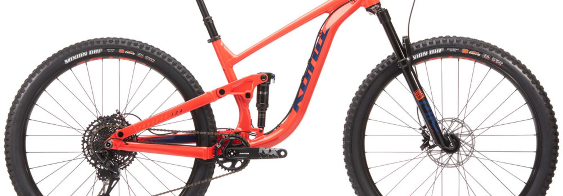 Process 134 29 Deluxe Orange XL
