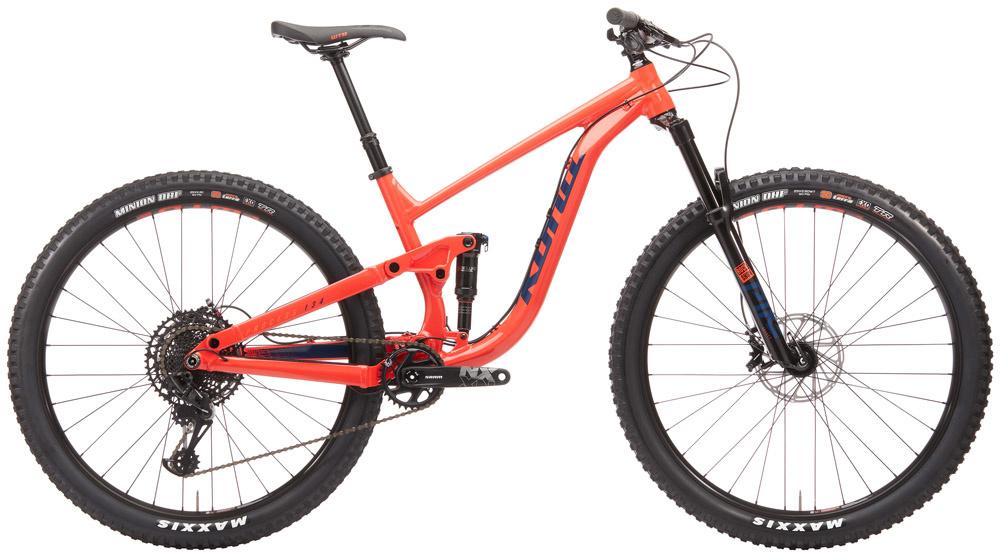 Process 134 29 Deluxe Orange XL-1