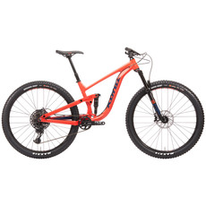 Kona Process 134 29 Deluxe Orange L