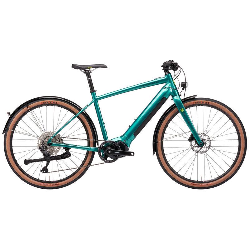 Kona Kona Dew E-DL Gloss Metallic Green