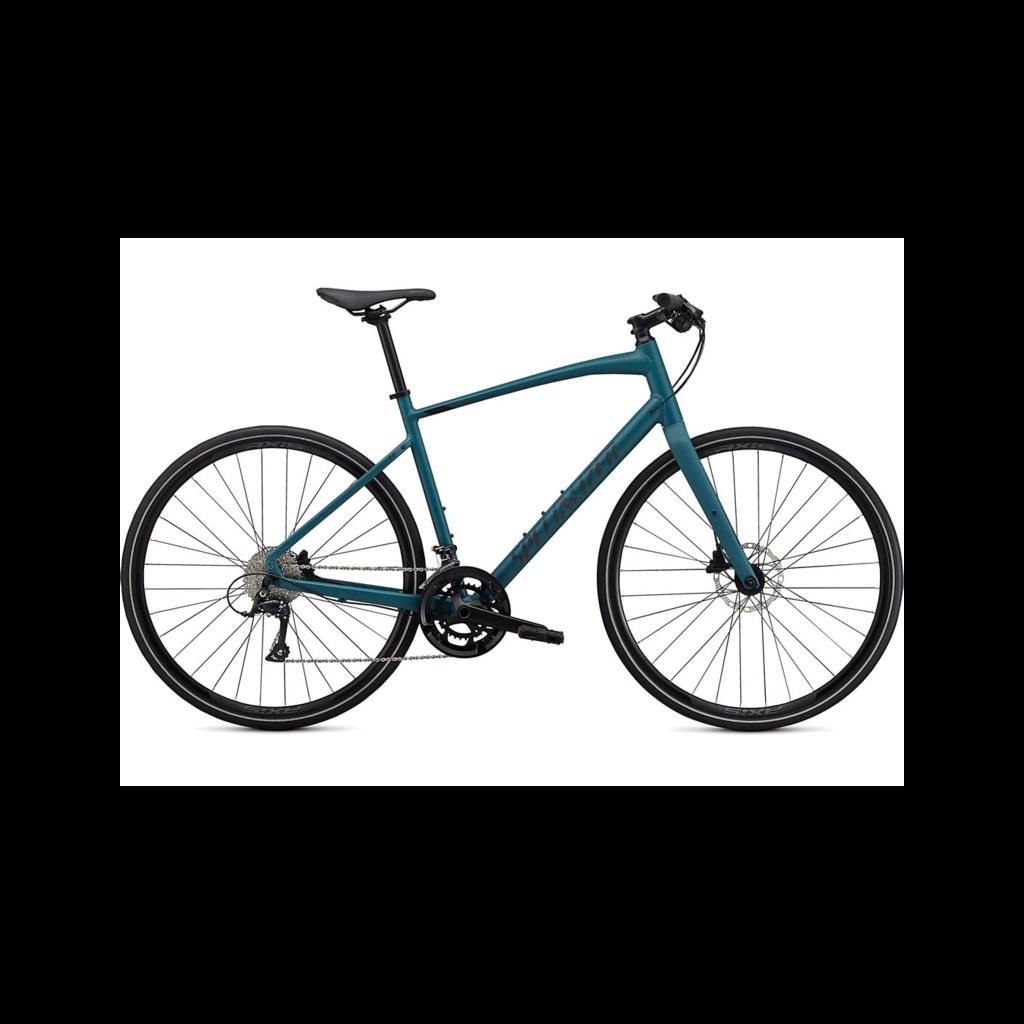 Specialized Sirrus 3.0 Turquoise XXS