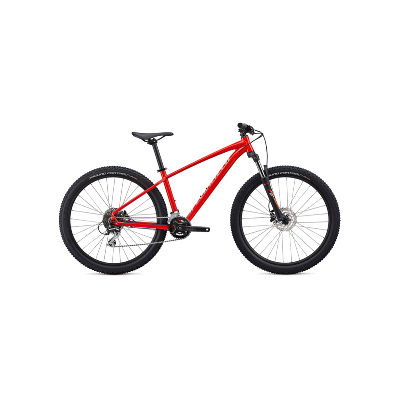 Specialized PITCH SPORT 27.5 INT RKTRED/DOVGRY XS