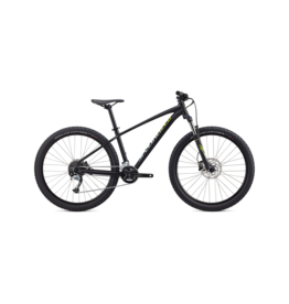 Specialized PITCH COMP 27.5 2X INT BLK/SUMBLU/HYP XS