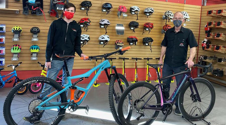 Vélo Vision annonce un changement de propriétaire
