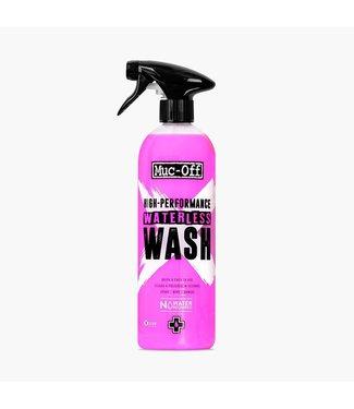 Muc-Off High Performance Waterless Wash, 750ml, 1132CA (FR/ENG)