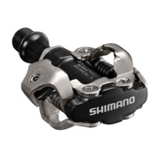 Shimano PEDAL, PD-M540 SPD PEDAL, BLACK, W/O REFLECTOR, W/CLEAT(