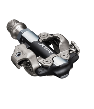 Shimano PEDAL, PD-M9100, XTR, SPD PEDAL, W/O REFLECTOR, W/CLEAT(