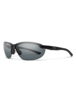 Smith optics Parallel 2 Black Polarized Gray Ignitor