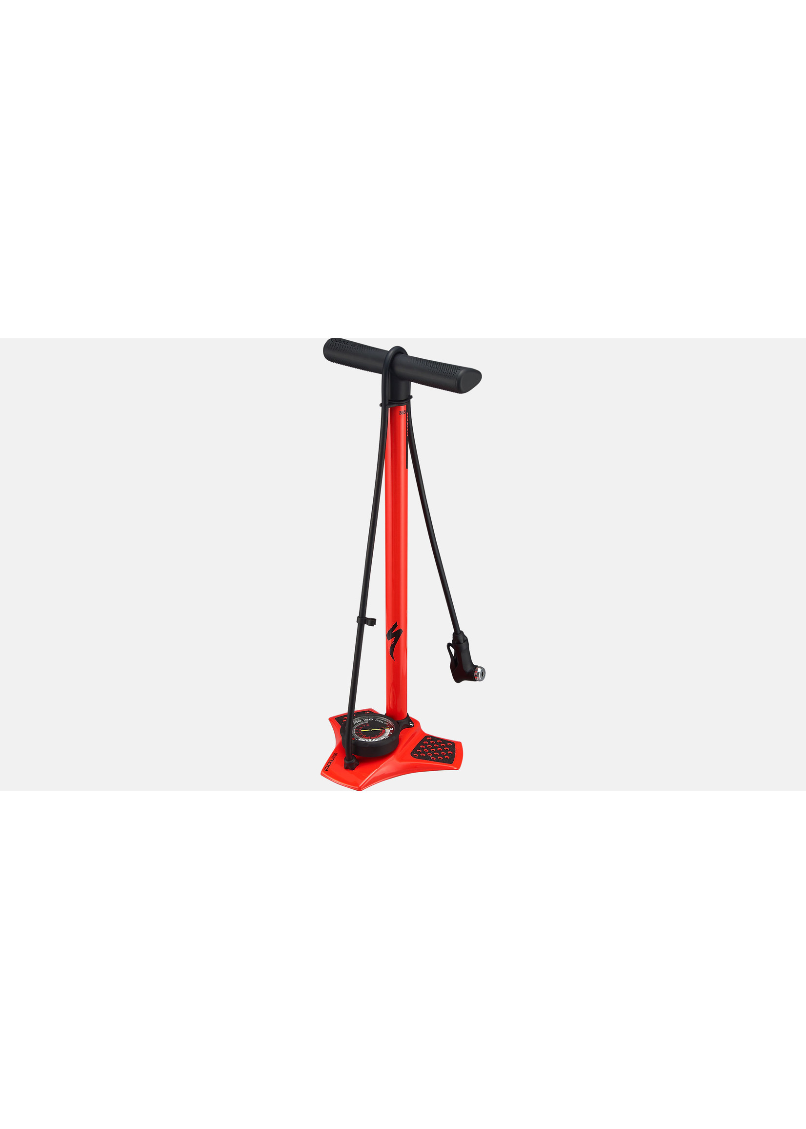 Specialized AIR TOOL COMP FLR PUMP RKTRED