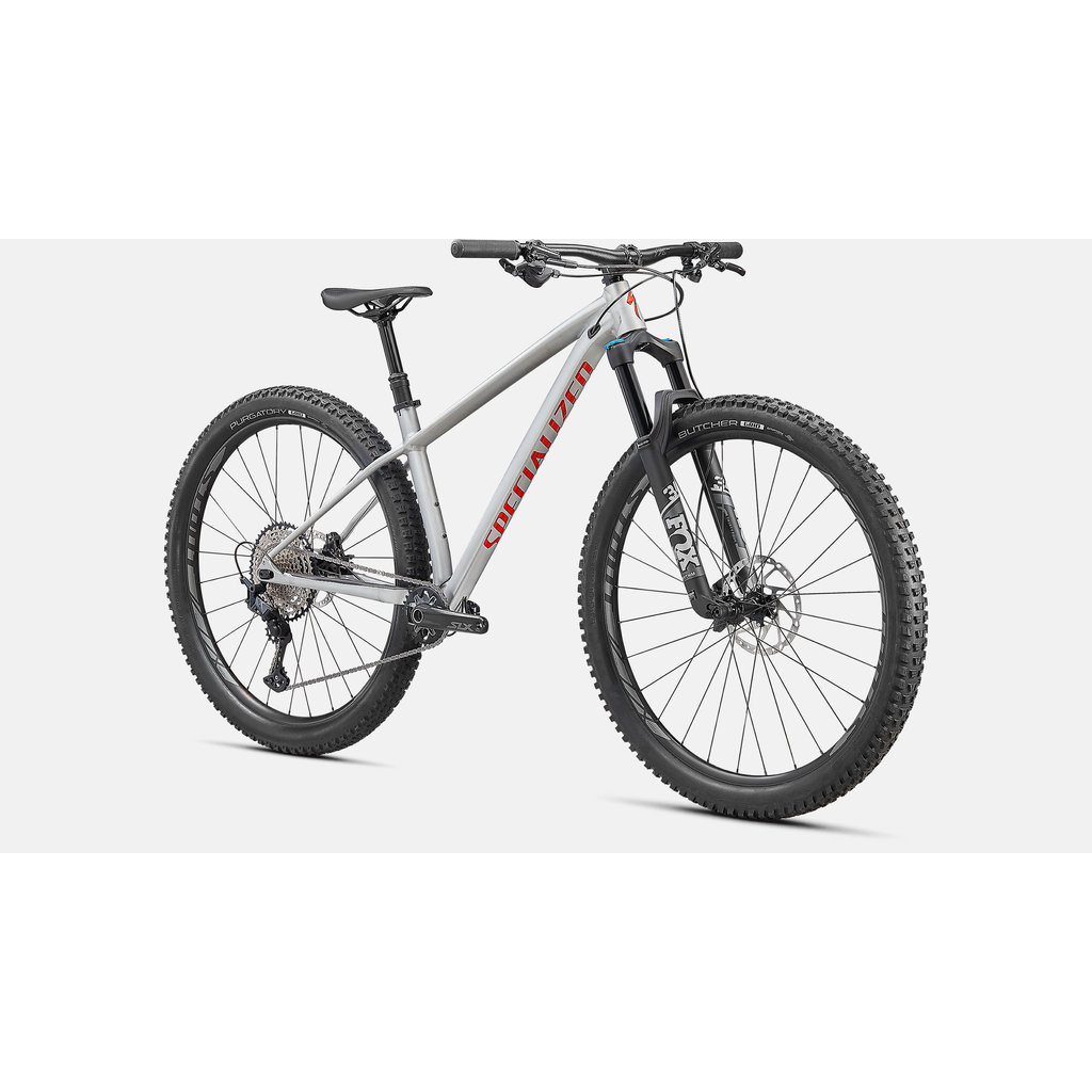Specialized FUSE EXPERT 29 BRSH/REDWD S
