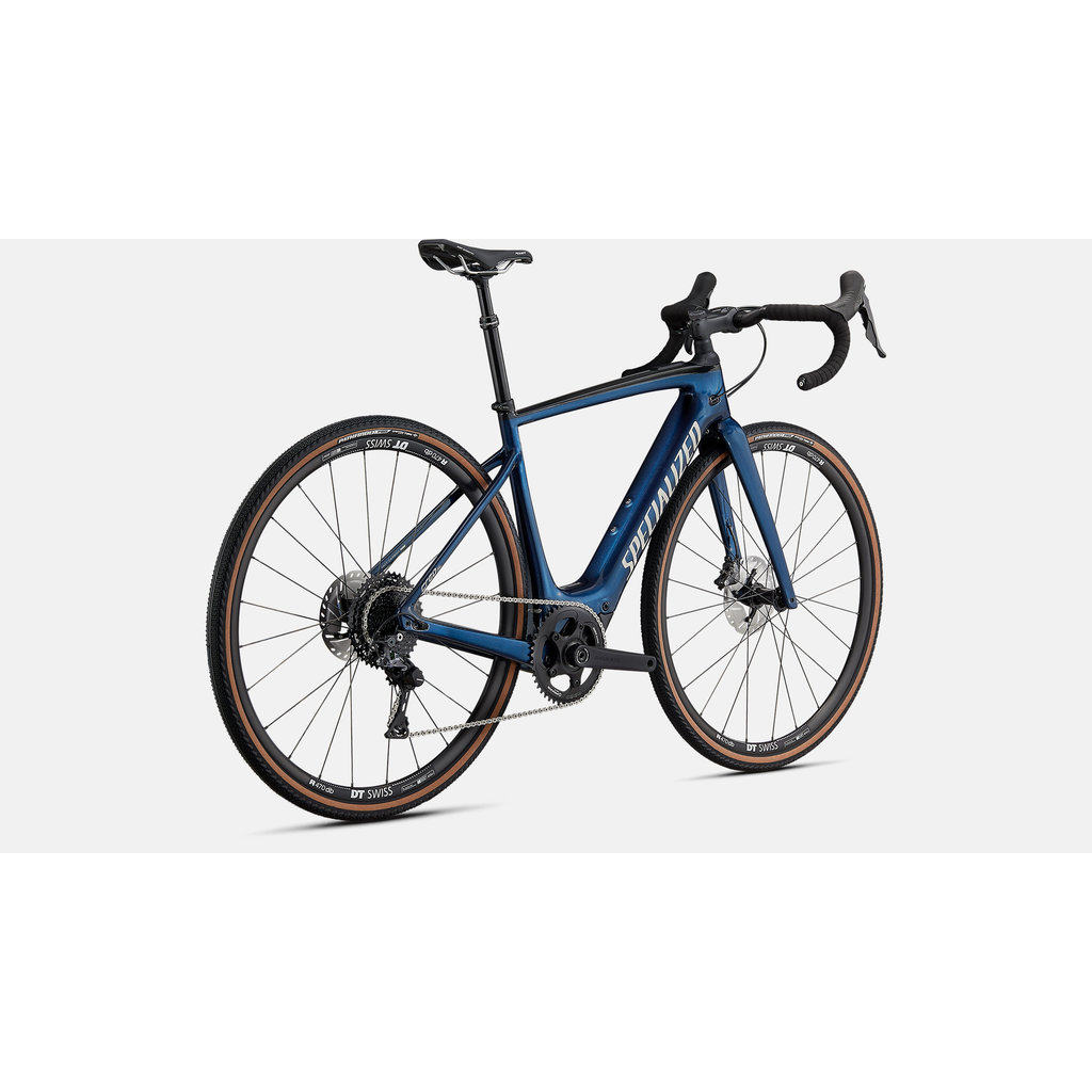 Specialized CREO SL COMP CARBON EVO NVY/WHTMTN/CARB S