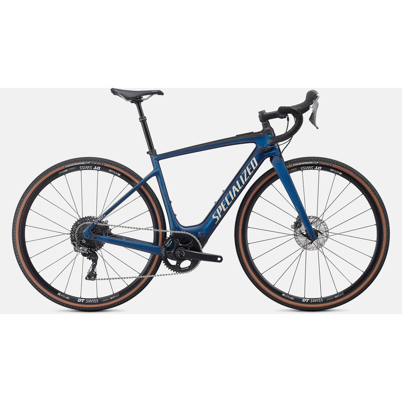 Specialized CREO SL COMP CARBON EVO NVY/WHTMTN/CARB XS
