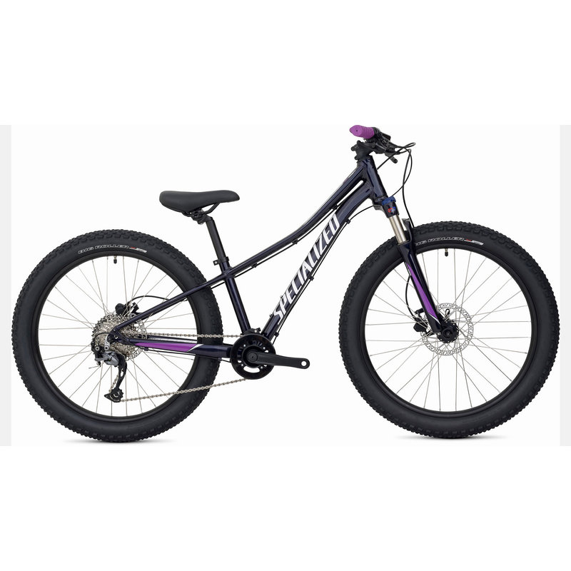 Specialized Riprock 17 Comp 24 pup