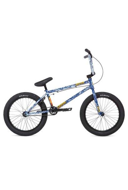 BMX Créature No 1 Bleu