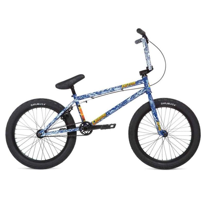 STOLEN BMX Créature No 1 Bleu