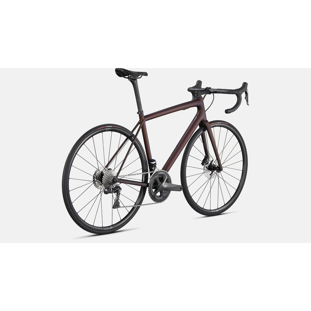 Specialized AETHOS EXPERT REDTNT/DRMSIL 52