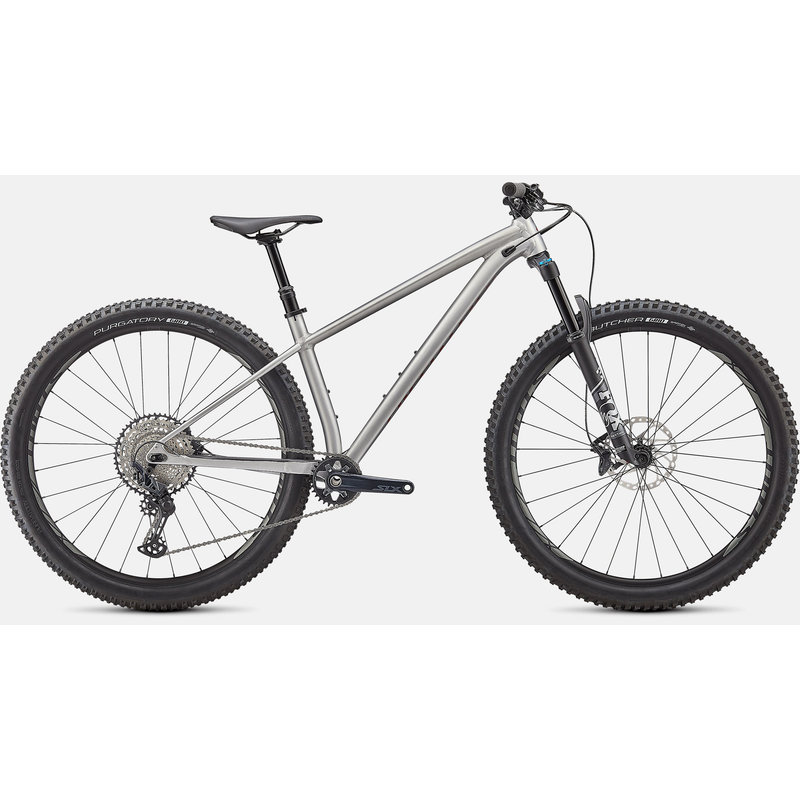 Specialized FUSE EXPERT 29 BRSH/REDWD M