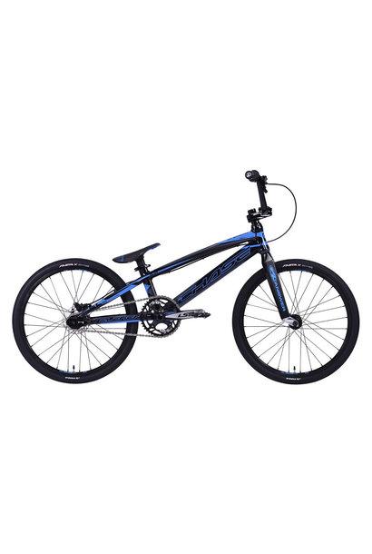 Chase  BMX Race expert Blk/Blue