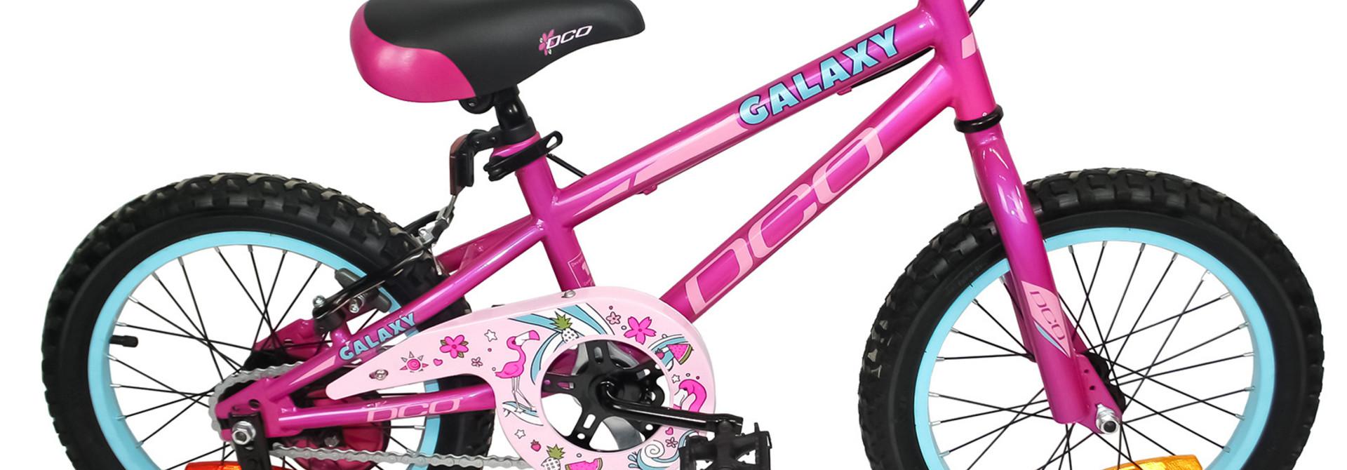 Galaxy 16 Rose