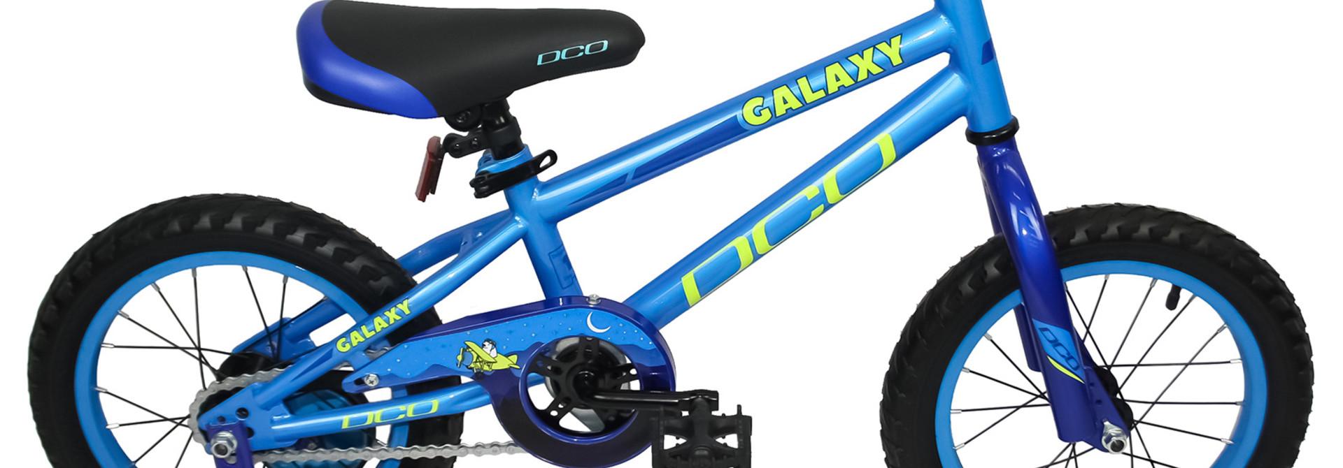 Galaxy 14 Bleu