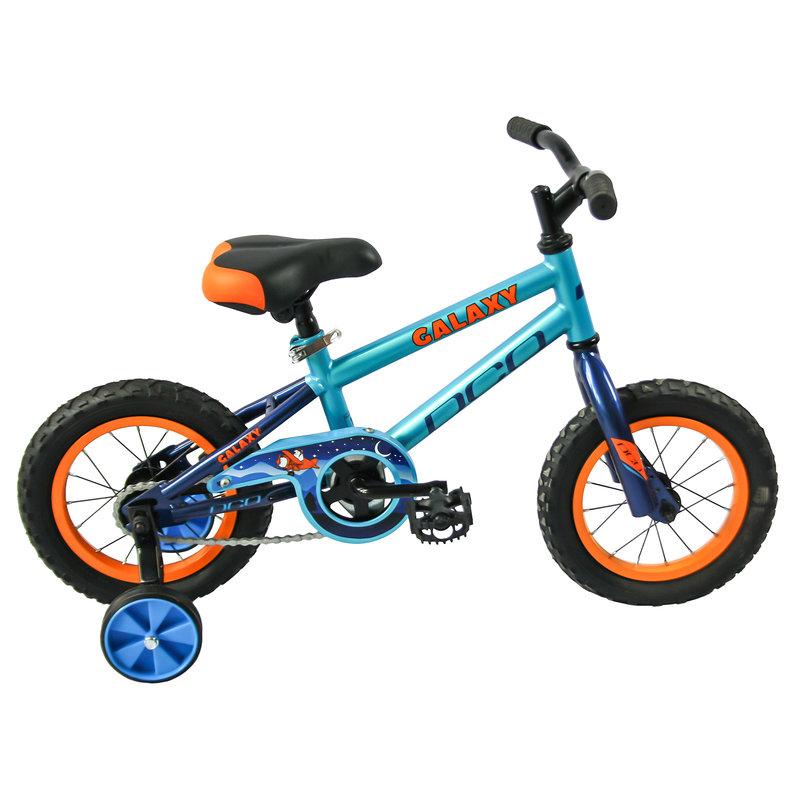 DCO Galaxy 12 Bleu Orange