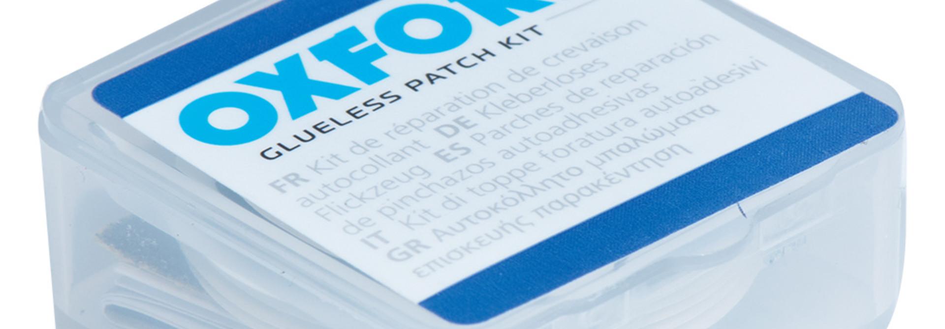 Glueless Patch Kit