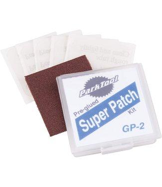 Park Tool Kit de Patch GP-2