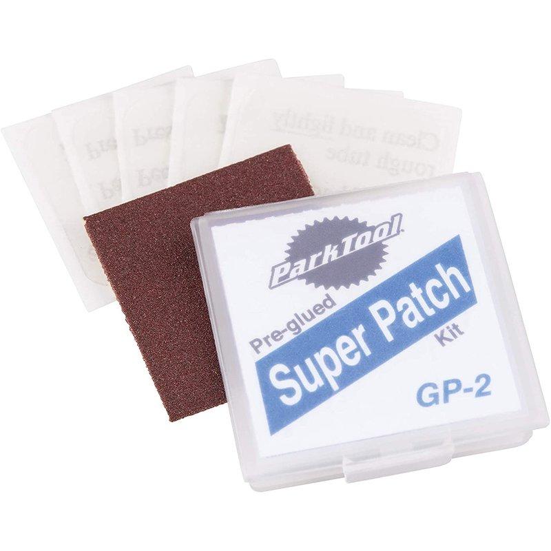 ParkTool Kit de Patch GP-2
