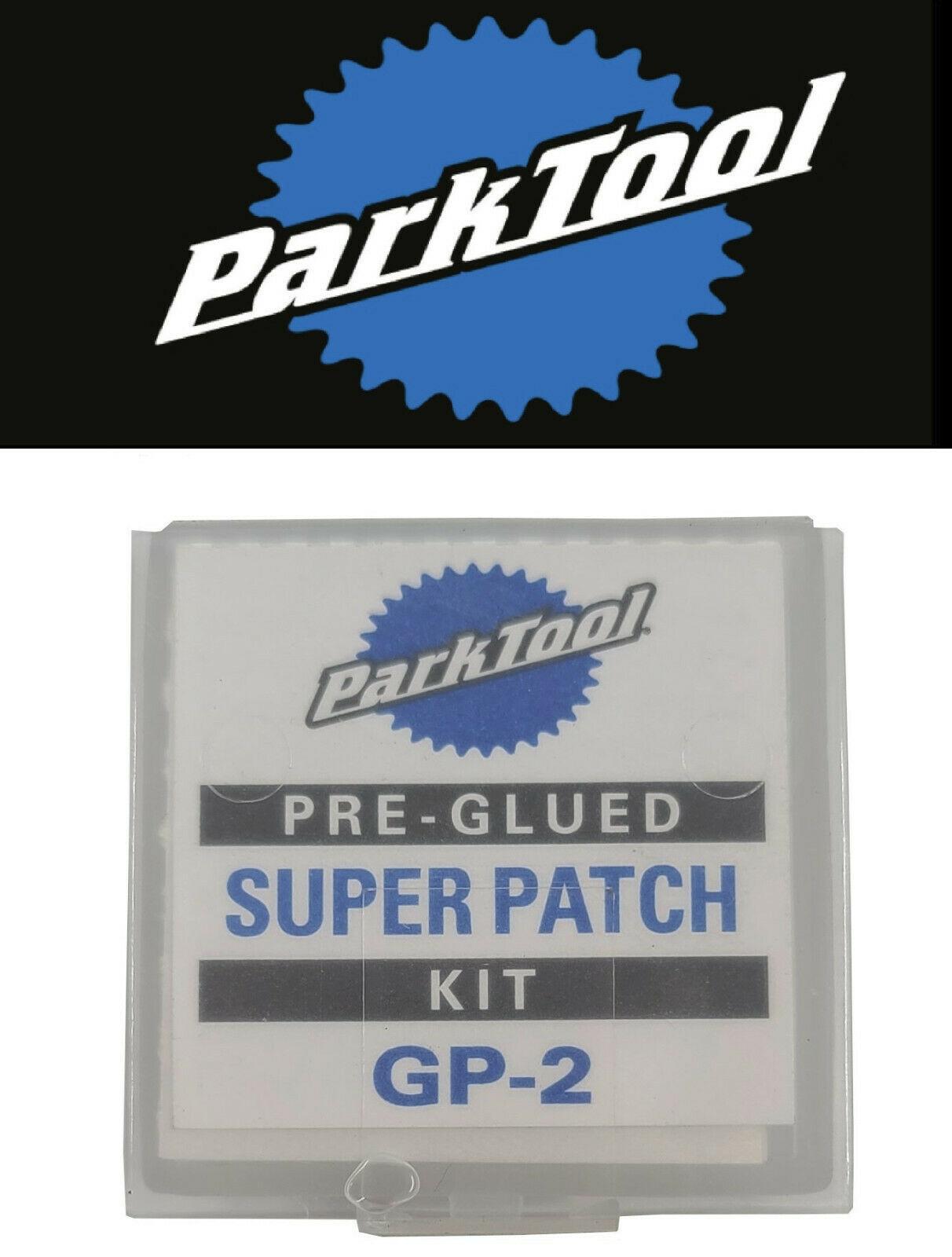 Kit de Patch GP-2-2