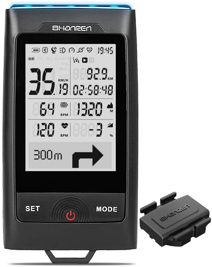 Gps Discovery Pro-1