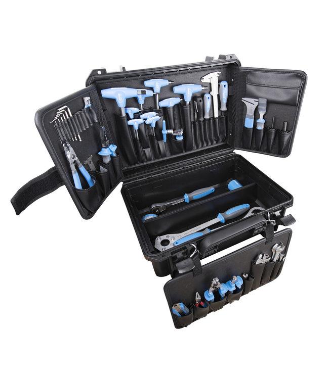 Unior Pro Tool Kit