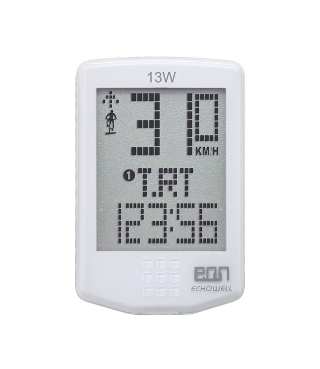 Echowell Eon Touch  Cycle computer Wireless